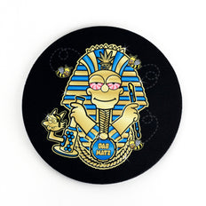 The Dab Pharaoh Dab Mat