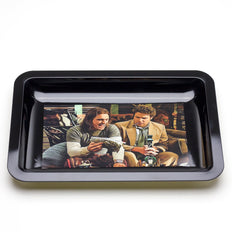 Cloud Culture - The Express Plug Rolling Tray -  - Rolling Tray - Cloud Culture - 1