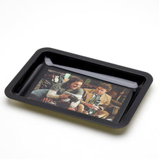 Cloud Culture - The Express Plug Rolling Tray -  - Rolling Tray - Cloud Culture - 1 2nd View