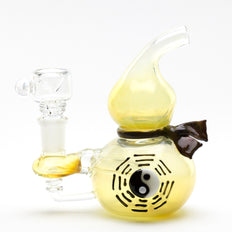 The Great Earth Gourd Mini Rig