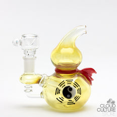 The Great Fire Gourd Mini Rig