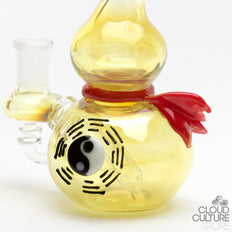 The Great Fire Gourd Mini Rig 2nd View