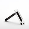 "Grav Labs - ""The Standard"" 25mm Hammer Style Bubbler - Black - Water Pipe - Cloud Culture - 1"