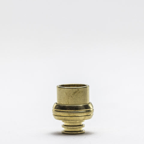 Trinity Glass - Copa Drip Tip - Gold -  - Drip Tip - Cloud Culture - 3
