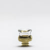 Trinity Glass - Copa Drip Tip - Gold -  - Drip Tip - Cloud Culture - 2
