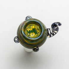 Tunnel Vision Bowl Piece 2nd View