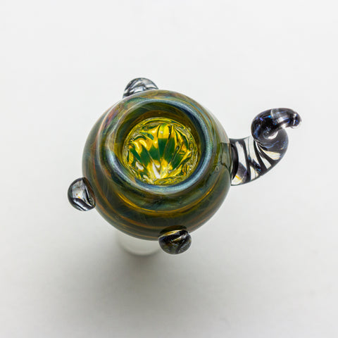Tunnel Vision Bowl Piece