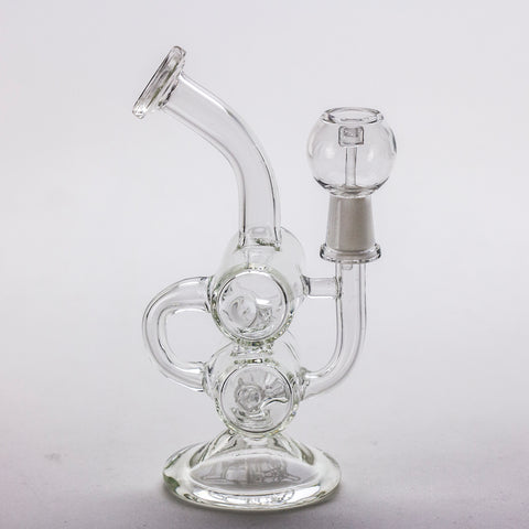 Nano Double Barrel Recycler