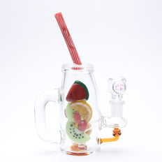Watermelon Detox Mini Rig