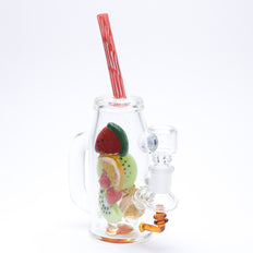 Watermelon Detox Mini Rig 2nd View