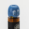 Empire Glassworks - Wide Bore Ghost Glass Drip Tip - Blue - Drip Tip - Cloud Culture - 1