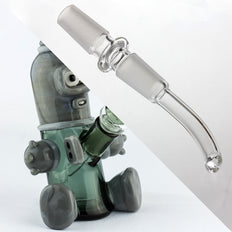 Empire Glassworks - Replacement Downstem - Baby Robot Vapor Rig -  - Downstem - Cloud Culture - 1