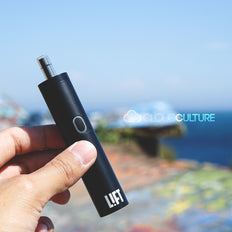 LIFT Herbal Vaporizer