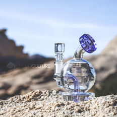 The Bulb by Mav Glass