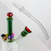 Empire Glassworks - Replacement Downstem - Shrooms of Doom Mini-Tube -  - Downstem - Cloud Culture - 1