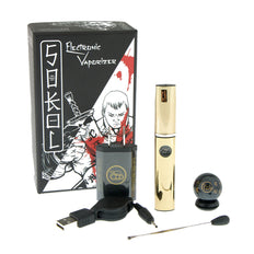 Sokol - Sokol Art of War Vape Kit -  - Concentrate Vaporizer - Cloud Culture - 1 2nd View