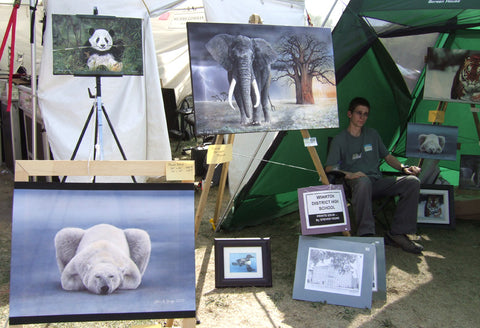 Best in Show - Kempenfest 2007
