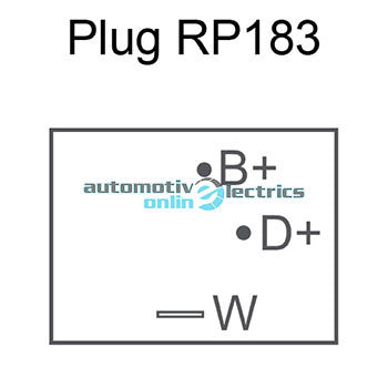 4 Pin Automotive Electrical Connectors 4 Pin Waterproof