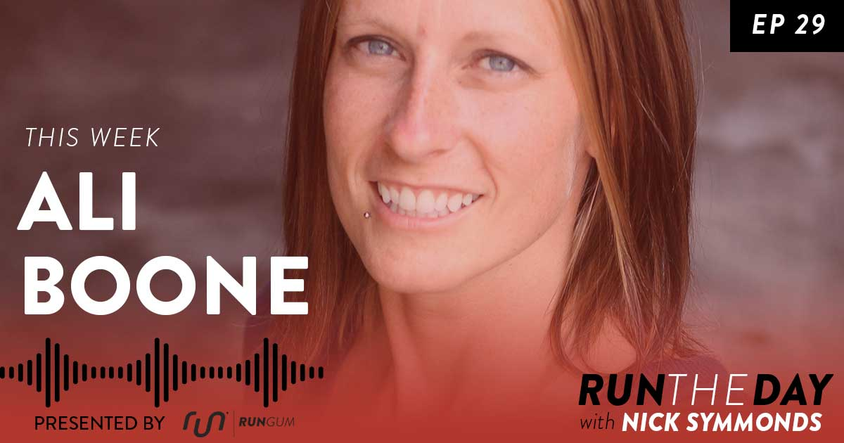 Ali Boone, Real Estate Investor - How To Make Money While You Sleep - 029