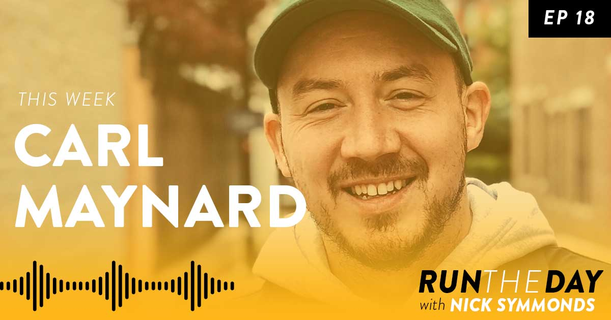 Carl Maynard, Air Force Veteran, Photographer & Founder of Walk With Locals - How to Live a Life That Inspires Others' - 018
