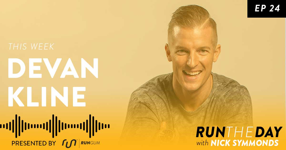 Devan Kline, CEO of Burn Boot Camp - How To Create Success From Disadvantage - 024