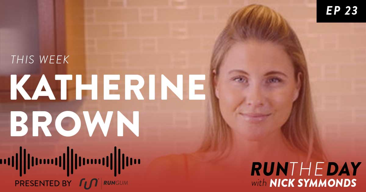 Katherine Brown, Holistic Health Expert & Life Coach - What Is Your Why? - 023