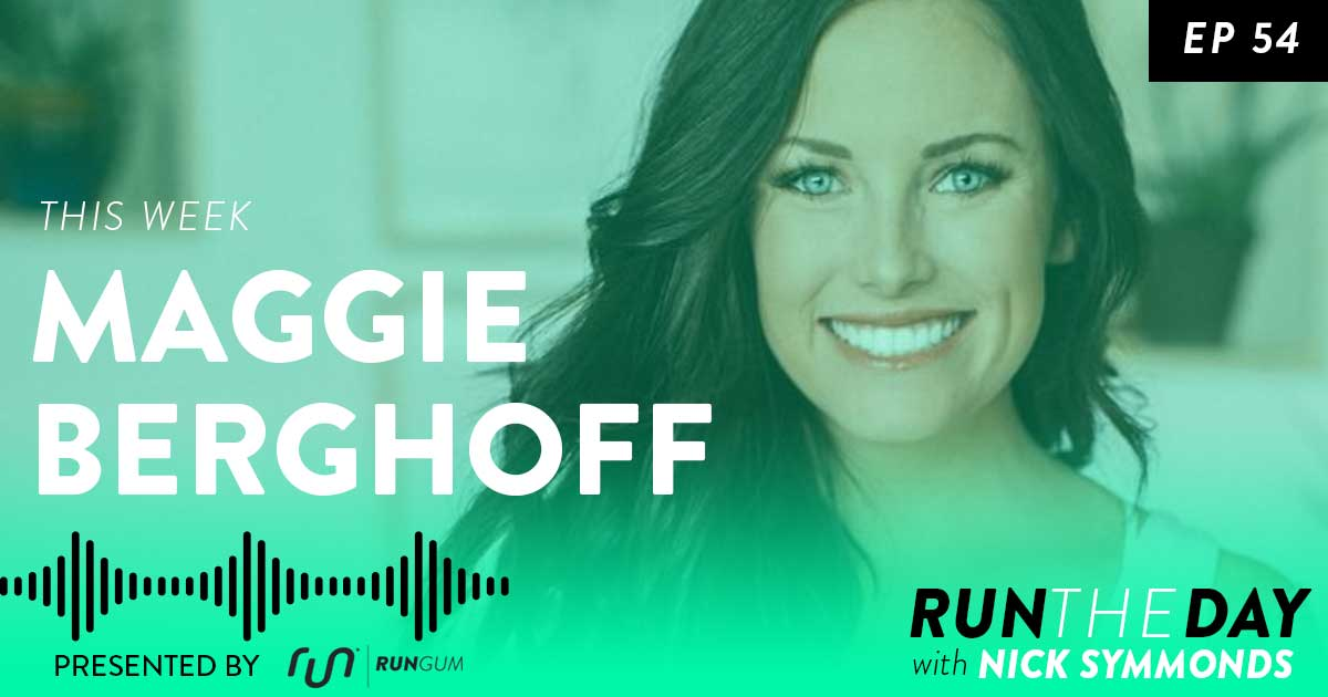 Maggie Berghoff, Celebrity Health Consultant - How To Reach Peak Performance - 054