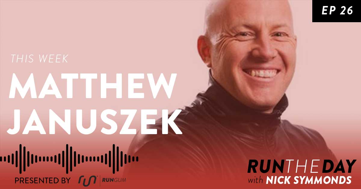 Matthew Januszek, Entrepreneur - Success Takes Time, Keep Going - 026