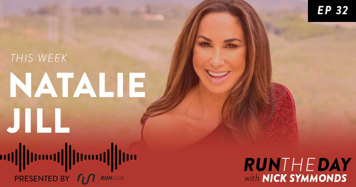 Natalie Jill, CEO of Natalie Jill Fitness - Why Vulnerability Is So Important - 032