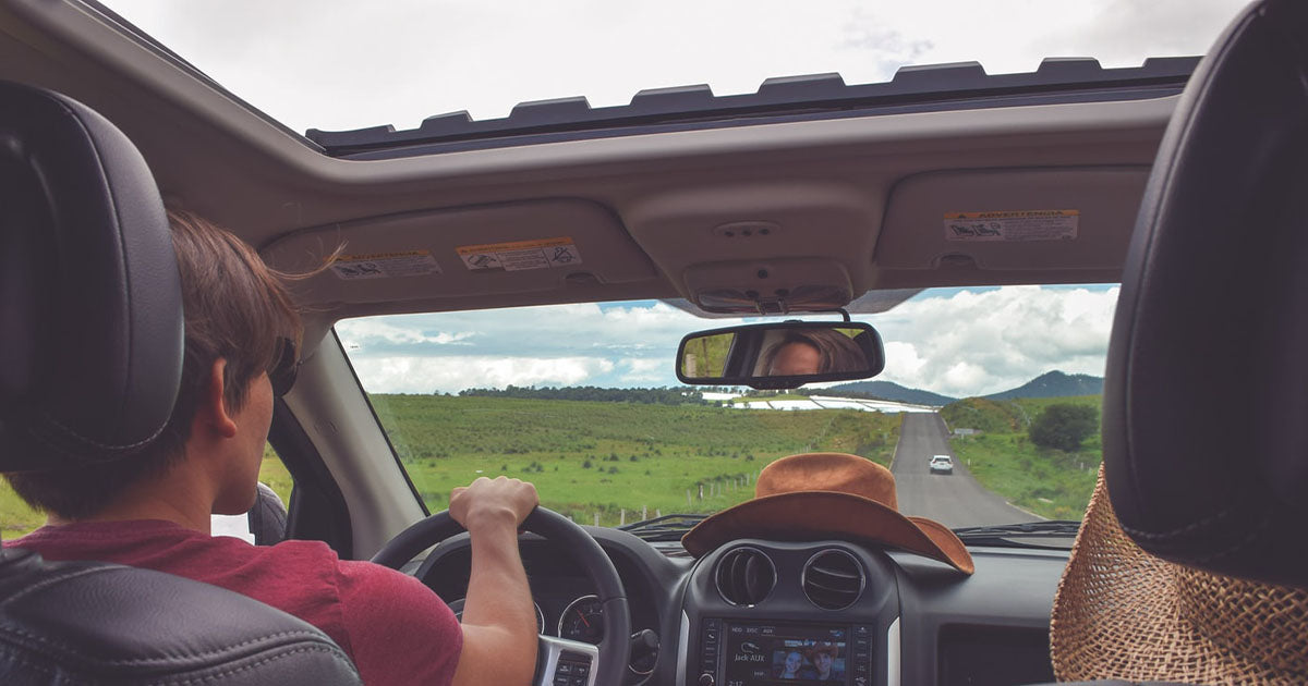 5 Reasons to Bring Run Gum on Your Next Road Trip