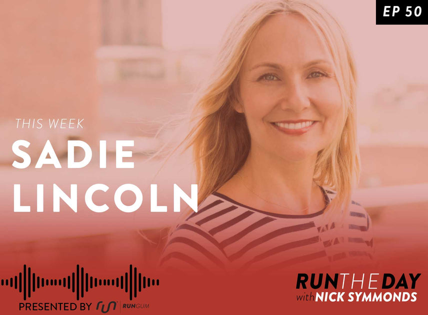 Sadie Lincoln, Co-Founder & CEO of barre3 - The Importance Of Staying True To Your Mission - 050