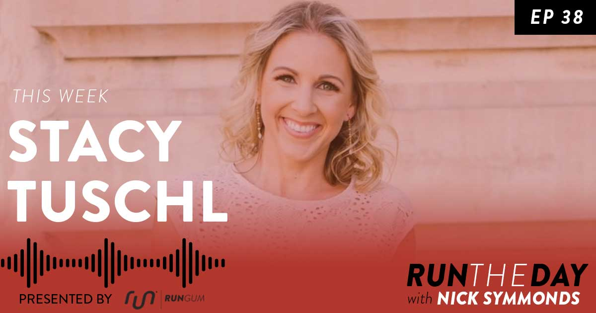 Stacy Tuschl, Entrepreneur, Author and Creator of She's Building Her Empire - Why Being Different Is Good For Business - 038