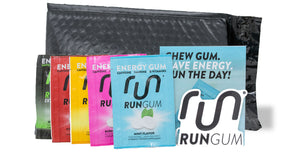Run Gum Trial