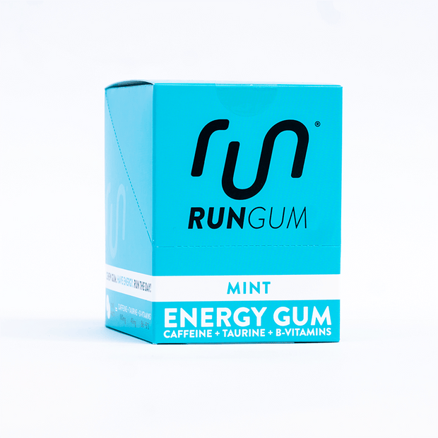 Mint - Run Gum