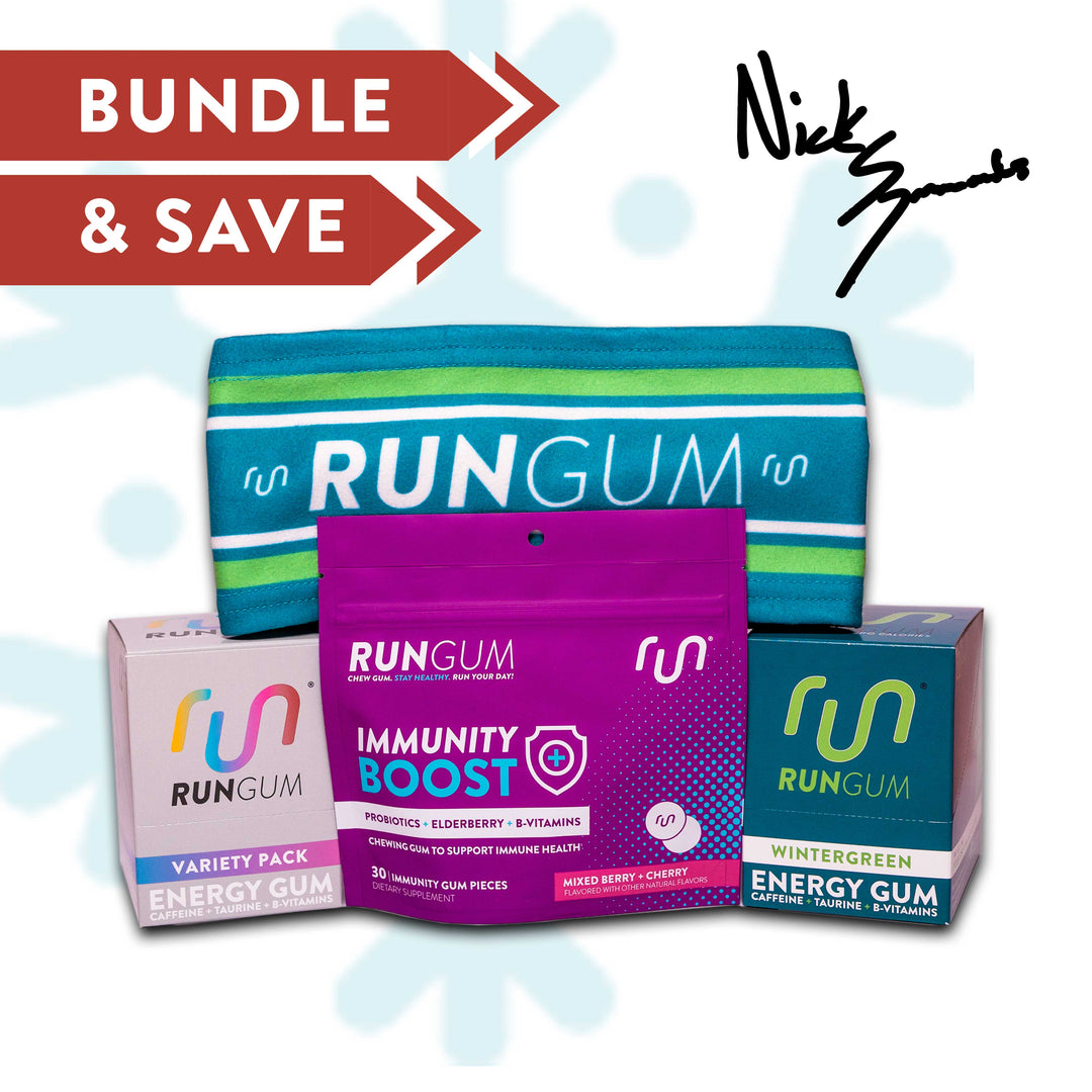 Nick's Holiday Bundle
