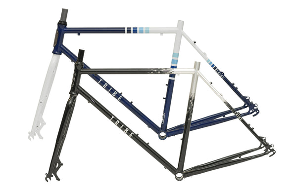Urban Cross Frame Sets