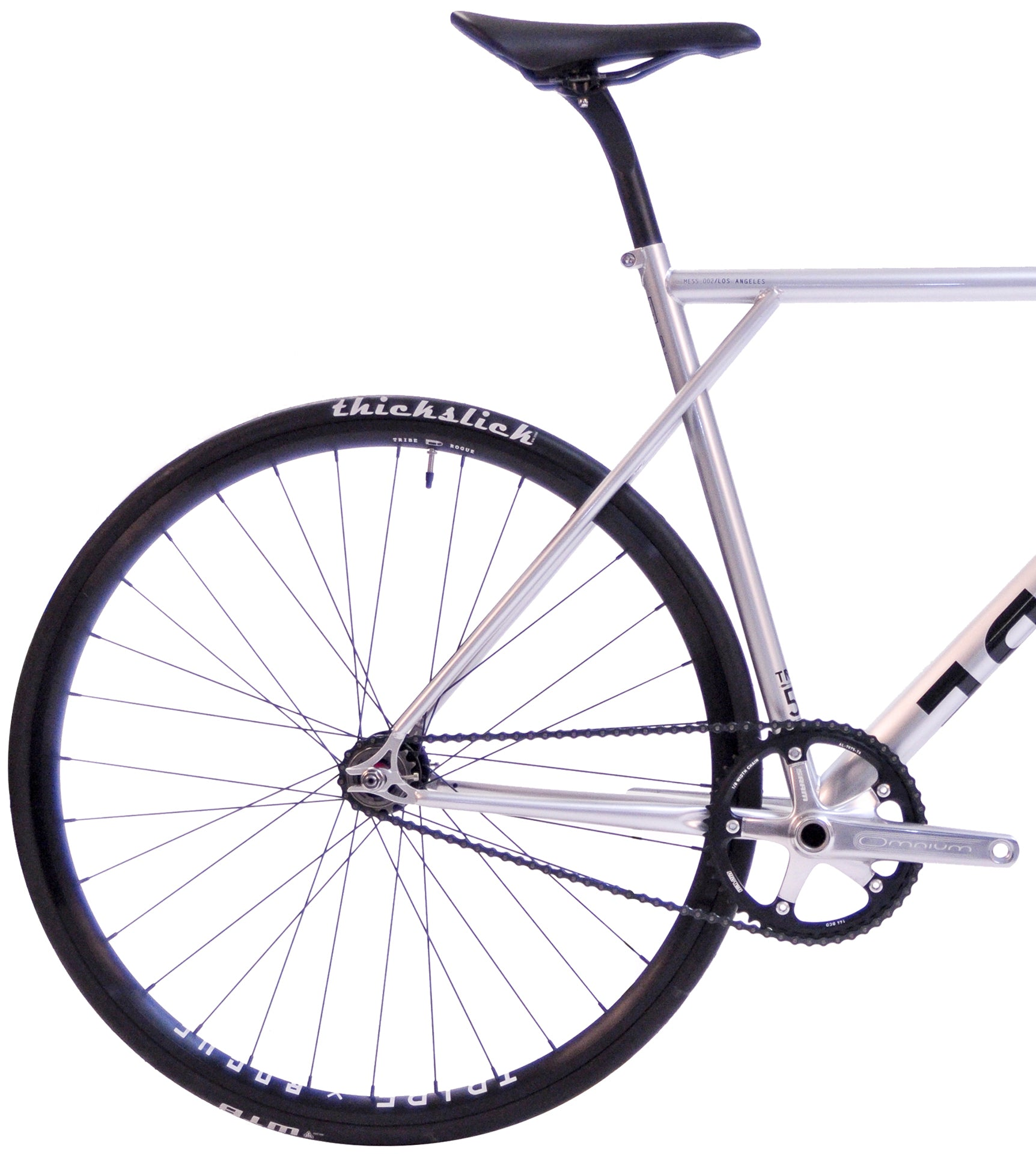 Messenger Series Tribe Bicycle Co