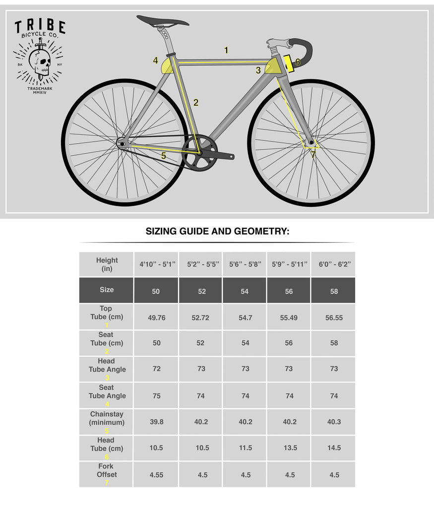 Brooklyn designed bicycles starting at $375