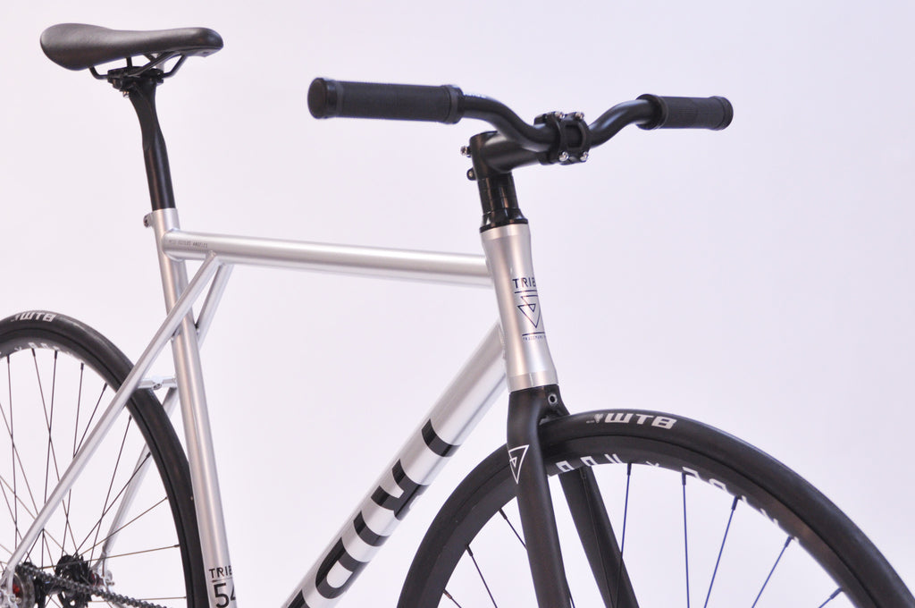 Messenger Series - Tribe Bicycle Co. ®