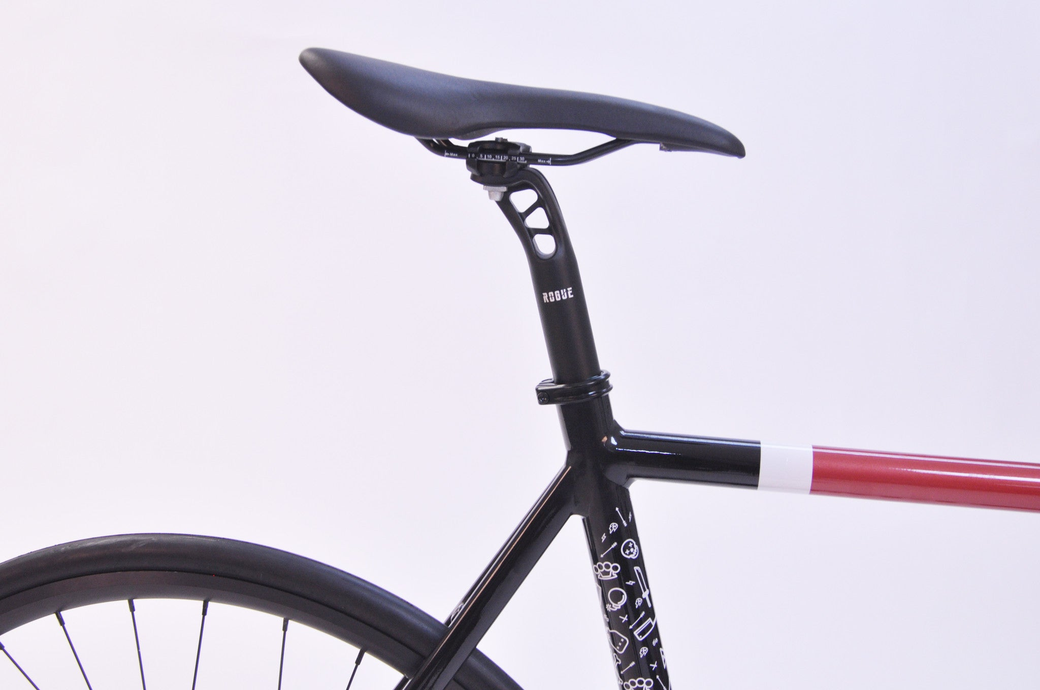 TRACK SERIES - Tribe Bicycle Co. ®