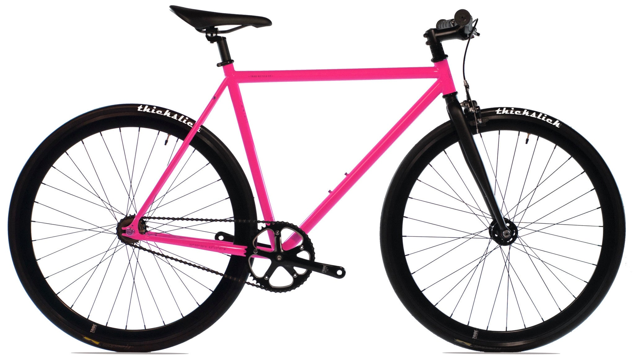 09afb5992 Tribe Bicycle Co. - CRMO Series - Rio - Tribe Bicycle Co. ®