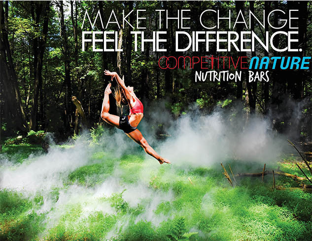 Katherine Grable, Make the Change and Feel the Difference with CNB