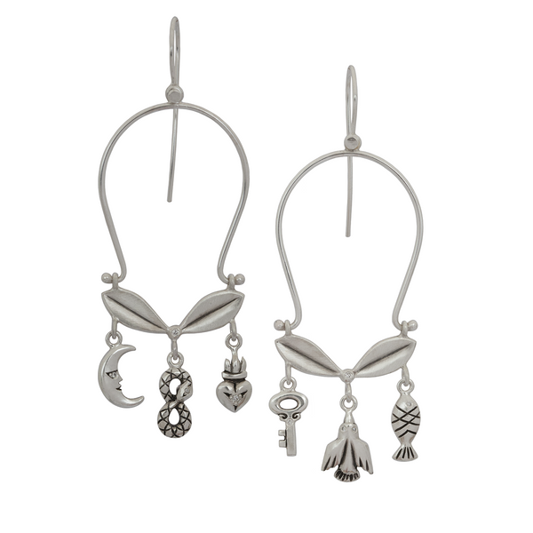 Portafortuna Earrings