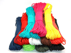 Paracord 550 Parachute Rope