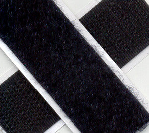 Hook and Loop Strap, Self Adhesive ( Stick-on type )