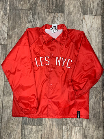 LES NYC®️ Windbreaker