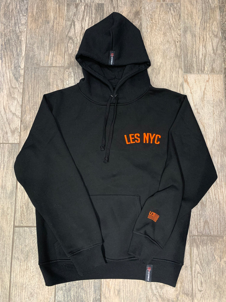 LES NYC®️ Pullover Hoodie