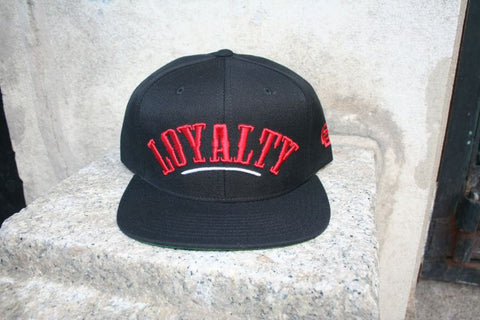 Loyalty™ Slant SnapBack