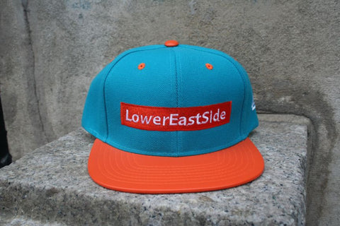 Supremacy - Lower East Side™ SnapBack