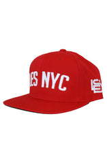 Lower East Side Snapback